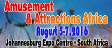Amusement & Attraction Africa