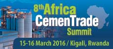 8th Africa Cement Trade Summit
