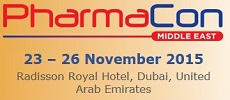 PharmaCon Middle East