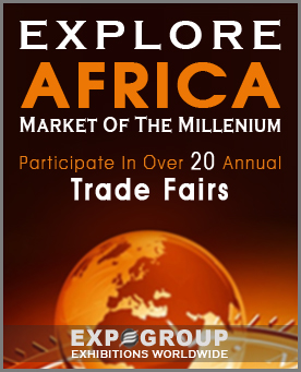 Africa Business Exhibitions